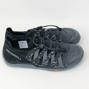 Merrell Women's Trail Glove 5 3D Hiking Shoe, 9.5